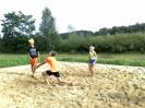 Turniej Piłki Plażowej 2014